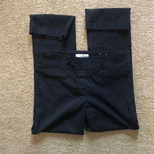 Sag Harbor size 12 black pants